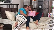 Teens Analyzed - Who dares gets a tight ass - W...
