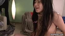 カテゴリー:未分別 名前:---- タイトル:アジアcuttieはクリーム状になって、彼女は犯されます