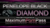 Penelope Black Diamond - Sklavin Michaela pisse...