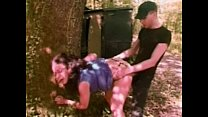 forest a in fucked Hitchhiker