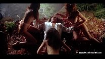 Sabrina Allen Seana Ryan Glory Gold Embrace The Vampire 1995