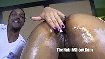 thick phat juicy booty lusty red banged bbc king kreme