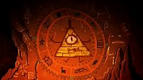 Gravity Falls - An Ancient Prophecy