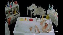 Clarisse Monaco and other Brutti sporchi cattivi 1976