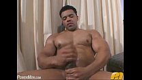 ator porno na punheta