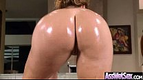 Hard Anal Intercorse On Cam With Big Round Oiled Ass Girl (klara gold) mov-19
