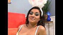 Charlie Chase big tit bunny