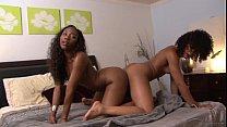 Lésbicas negras gostosas