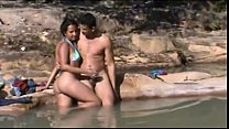 bahia - river the on sex outdoor Brazilian