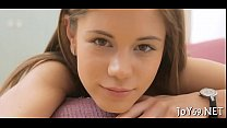 deeply twat drills teen sexy Red