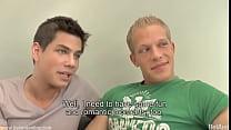 Adam Archuleta & Daniel Mathis