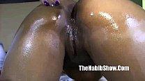 chiraq stripper lusty fucked by bbc king kreme