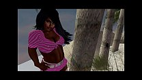 secondlife domme