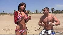 Fayna Vergara Supervivientes Parodia Porno - Survivor Spanish Parody