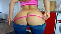 Ass Video: Twerking - templeofbutts.tumblr.com