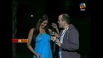 Video de Nazarena Velez en tetas en la pileta