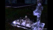 3D Animation: UnderMoon
