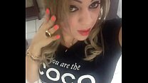 Rafaela Belucci sensualizando pra vc a rainha do leitinho mais desejada do brasi