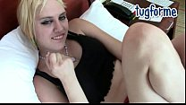 Taboo jerk off instructions and naughty sisters...
