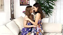 Fingering Climaxers - by Sapphic Erotica lesbia...