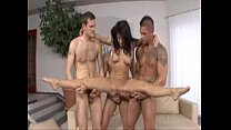Anal Fucked hard by Three Rare positions Who is she?