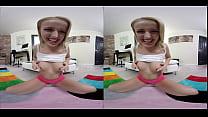 Teen VR - Scarlett Sage