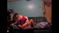 Horny Teen Girl Sucks & Fuck Friend With Loud Orgasm