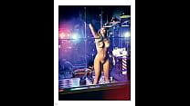 Geisy Arruda mostrando a buceta na revista sexy 2016