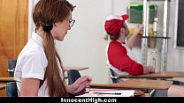 h... by banged schoolgirl pigtailed - Innocenthigh