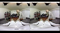 Schoolgirl VR porn - Alex Grey - Naughty-America VR