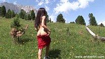 itali... teen russian skinny young julia Eroberlin