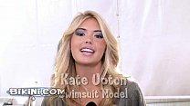 Kate Upton - supermodelka w bikini