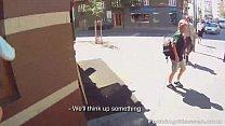 POV spycam fucking