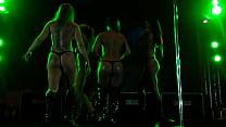 Erotika Fair 2015 - DreamGirls - Sao Paulo - Brasil - Part 3