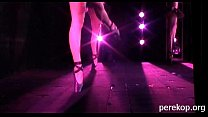 Burlesque naced show T05 1