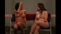 Natali Demore & April Oneil 06