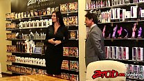 Jasmine Jae is going to take it on the office t...