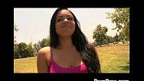 Slutty Latina's Creamy Buns