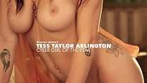 tess-taylor-arlington-cybergirl-of-the-year-vid...