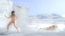 Dead or Alive - Kokoro vs Helena nude mod