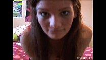 MorganaSex88 , Camgirl che si spoglia in Webcam su MyRiv.it