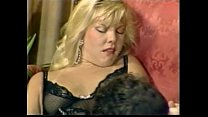 Classic blonde porn star Dannielle Rodgers in whore house