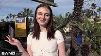 Maya Kendrick Amateur Teen Flashes Hairy Pussy on Mini-Golf Date