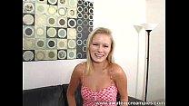 Amateur Creampies - Kyleigh Ann
