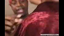 WAXINPHATASSES.COM-BIG BLACK ASS BOOTY,PUSSY EA...