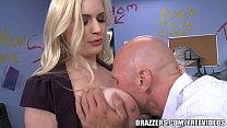 Brazzers - Danielle Delaunay - ZZ Tech Wants You