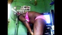 nigeria girl dance naked
