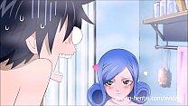 Fairy Tail XXX - Gray and Juvia