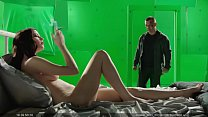 Eva Green sin city a dame to kill for Behind the Scenes