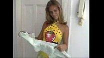 Diaper Peeing Woman
